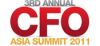 CFO Asia Summit 2011