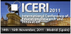 4th International Conference of Education, Research and Innovation (ICERI2011)