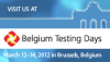 Belgium Testing Days 2012