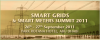 Smart Grids and Smart Meters Summit 2011