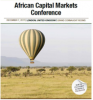 EMEA Finance African Capital Markets Conference