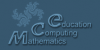 Mathematics. Computing. Education