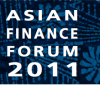Asian Finance Forum 2011