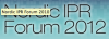 The 9th Annual Nordic IPR Forum