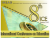 8th International Conference on Education