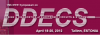 IEEE Symposium on Design and Diagnostics of Electronic Circuits and Systems - DDECS 2012