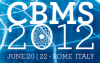 The 25th International Symposium on Computer-Based Medical Systems (CBMS 2012)