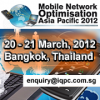 Mobile Network Optimization 2012