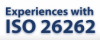 International Conference Experiences with ISO 26262
