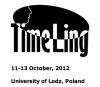 TIMELing2012