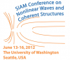 SIAM Conference on Nonlinear Waves and Coherent Structures - NW12