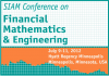 SIAM Conference on Financial Mathematic and Engineering - FM12