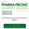 World Pharma Pricing & Market Access Congress 2018