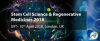 Stem Cell Sciences and Regenerative Medicines 2018 Congress