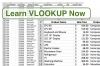 Beyond The Limits Of VLOOKUP – 3 Excel Functions You Must Know