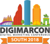 DigiMarCon South 2018 - Digital Marketing Conference