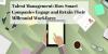Human Resource Management Training & Development By Marcia Ziddle