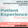 2nd Patient Experience Forum