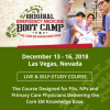 Original Emergency Medicine Boot Camp