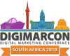 DigiMarCon Johannesburg 2018 - Digital Marketing Conference