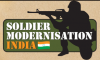 2nd Annual Soldier Modernisation India Conference