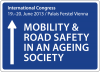 Mobility and Road Safety in an Ageing Society