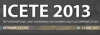10th International Joint Conference on e-Business and Telecommunications (ICETE 2013)