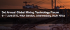 4th Annual Global Mining Technology Forum