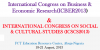 2nd International Congress on Business and Economic Research (ICBER2013)
