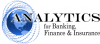 Analytics for Banking Finance and Insurance