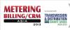 Metering, Billing/CRM Asia 2013