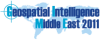 Geospatial Intelligence Middle East