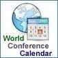 World Conference Calendar